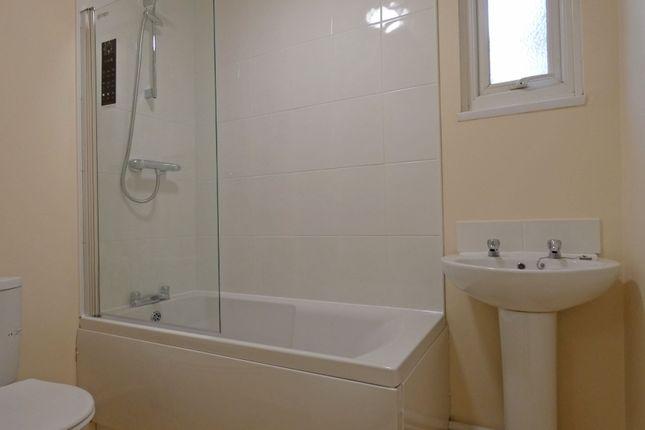 Bathroom of Hillview Road, Salisbury SP1