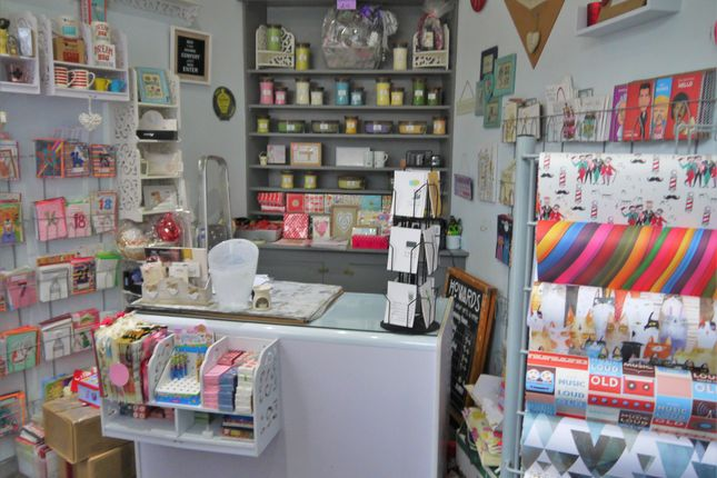 Retail premises for sale in Gifts & Cards LS28, Farsley, West Yorkshire
