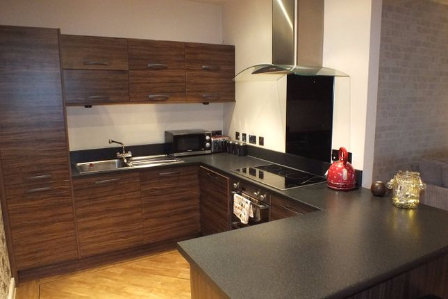 Thumbnail Flat to rent in Pullman Court, Morley, Leeds, West Yorkshire