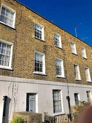 Thumbnail Town house to rent in Carol Street, London