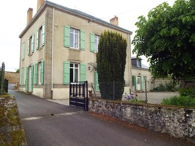 Properties For Sale In Limoges Haute Vienne Limousin