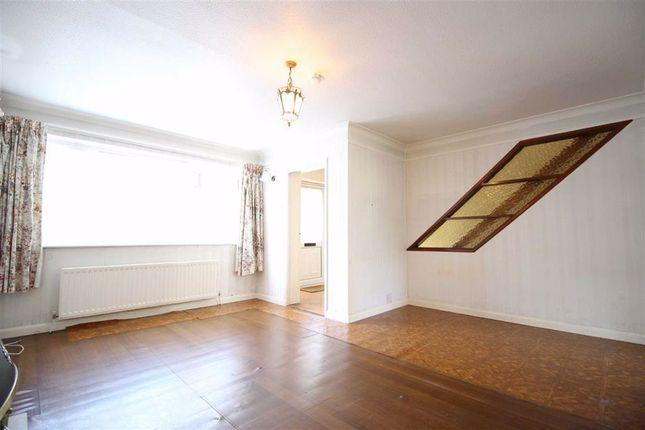 Living Room of Woodpath, Southsea PO5
