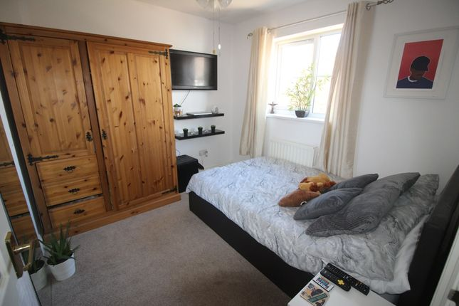Bedroom 3 of Firle Road, Eastbourne BN22