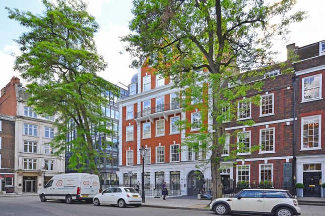 Thumbnail Flat to rent in Bedford Row, Holborn