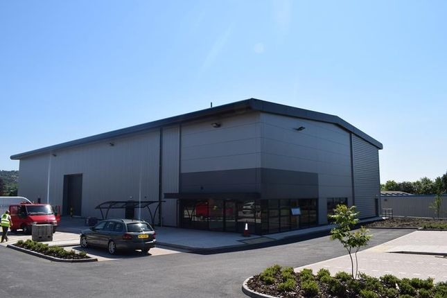 Thumbnail Light industrial to let in 3 Dukesway Central, Team Valley Trading Estate, Gateshead