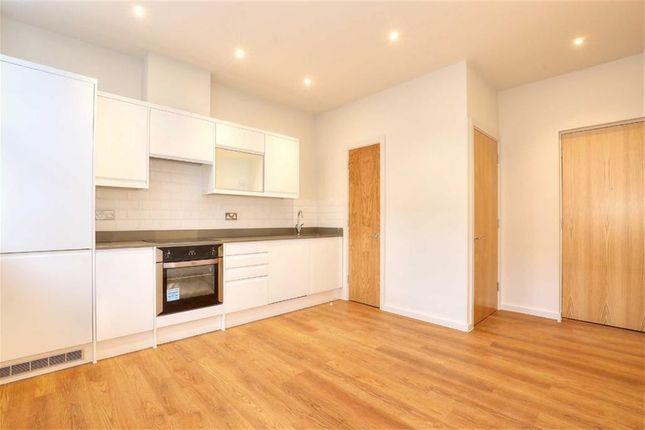 Thumbnail Flat for sale in 1 Queens Buildings, 55, Queen Street, City Centre