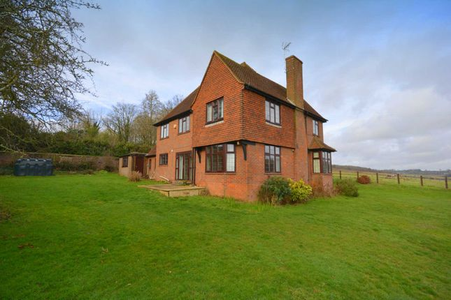 Thumbnail Detached house to rent in Latimer, Chesham