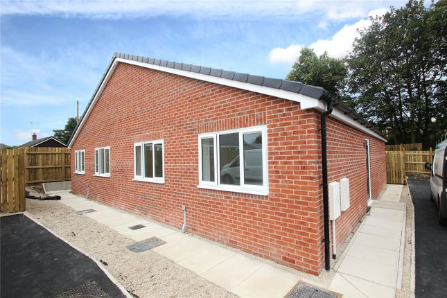 Thumbnail Semi-detached bungalow for sale in Ashley Grove, Knottingley