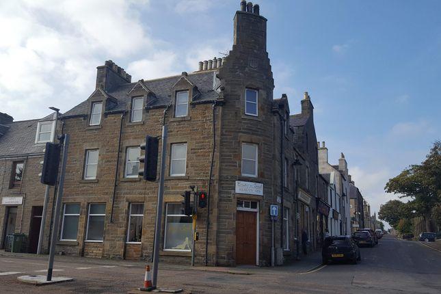 Thumbnail Retail premises for sale in 1 Sir Johns Square, Thurso