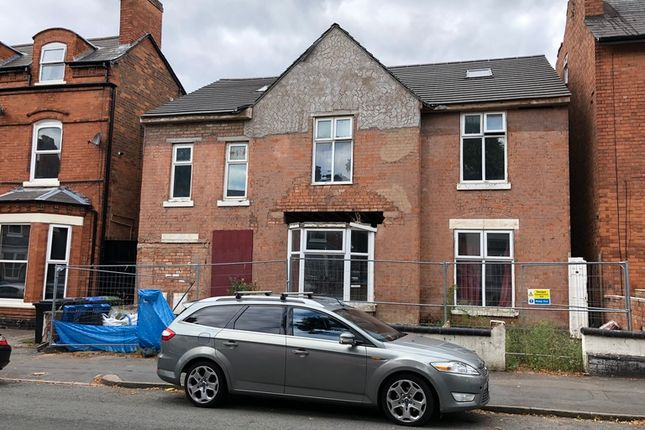 Thumbnail Industrial for sale in Stanmore Road, Edgbaston, Birmingham