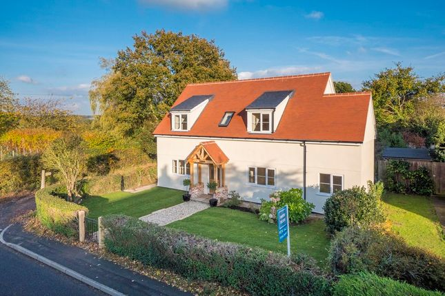 Thumbnail Detached house for sale in Dedham, Colchester, Essex