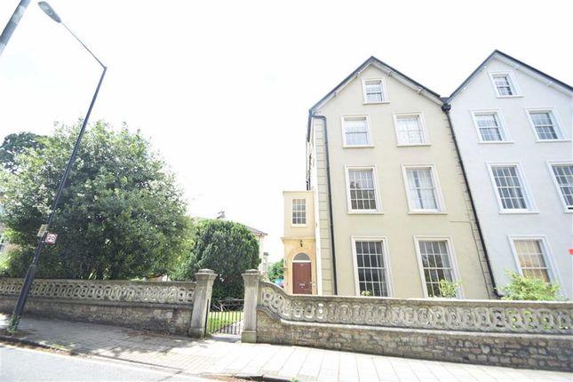 Thumbnail Flat for sale in Westbury Road, Westbury-On-Trym, Bristol