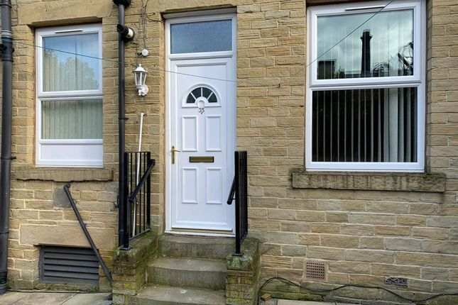 Thumbnail Property for sale in Fearnsides Street, Bradford