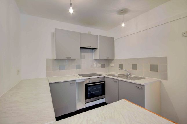 Thumbnail Terraced bungalow for sale in 19 Tulloch Court, Dingwall