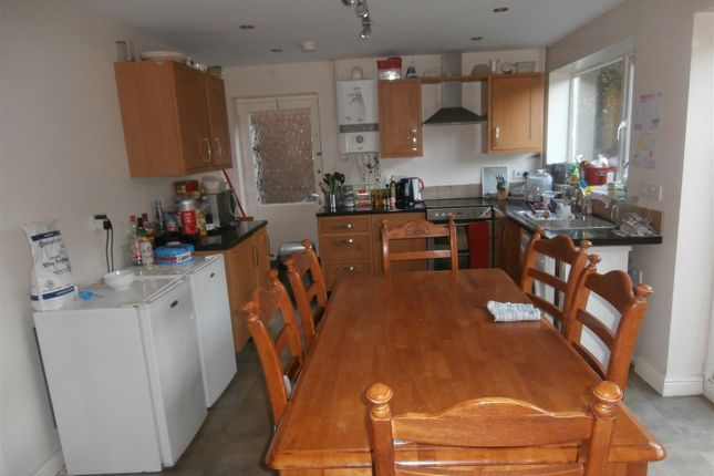 Thumbnail Detached house to rent in Elmfield Avenue, Leicester