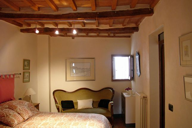 10. Bedroom 2 of Monteloro, Anghiari, Tuscany