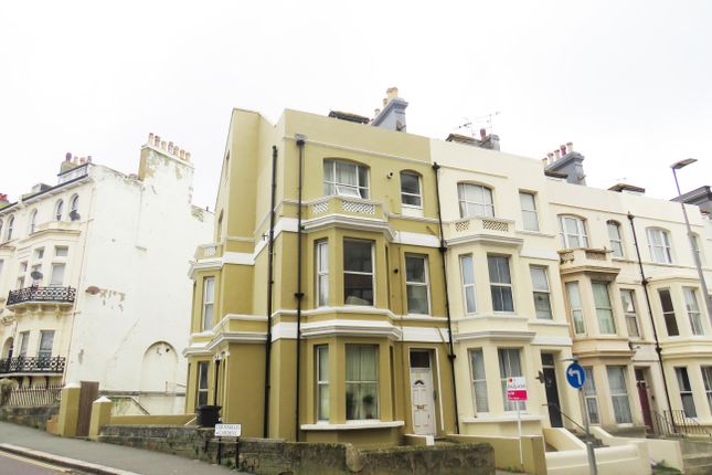 Thumbnail Maisonette to rent in Cambridge Road, Hastings