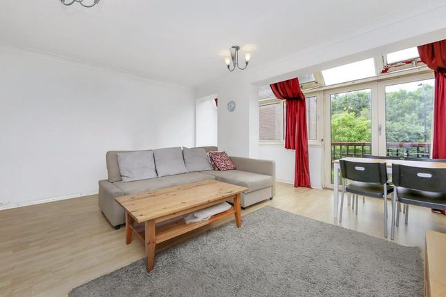Thumbnail Flat to rent in Bywater Place, London