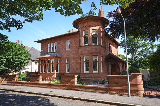 Thumbnail Detached house for sale in 2 Wheatfield Road, Ayr