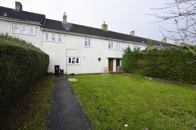 Thumbnail Terraced house to rent in Sycamore Road, Radstock, Somerset