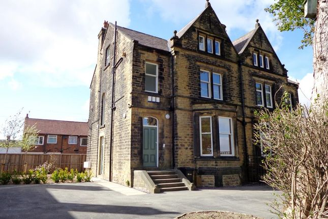 Thumbnail Flat to rent in Flat 2, Warrels Grove, Bramley, Leeds