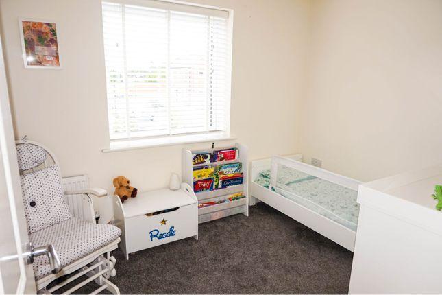 Bedroom Two of Elder Road, Bilston WV14