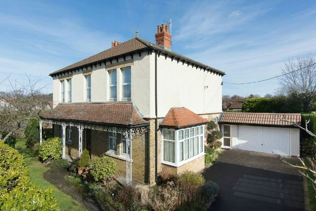 Detached house for sale in Sandford Road, Winscombe