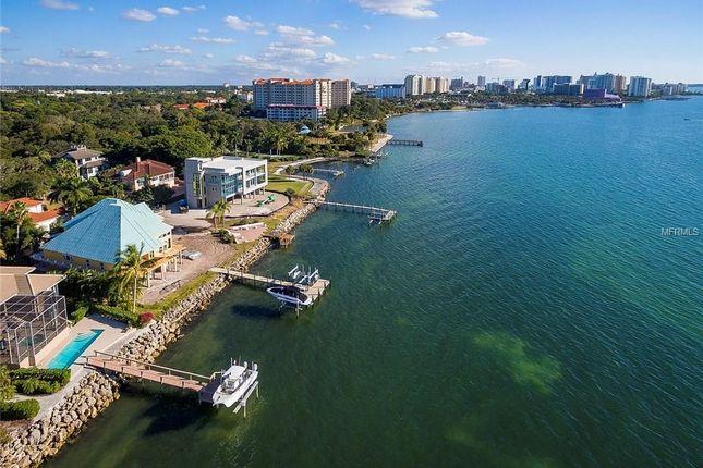 Thumbnail Property for sale in 1001 Tocobaga Ln, Sarasota, Fl, 34236