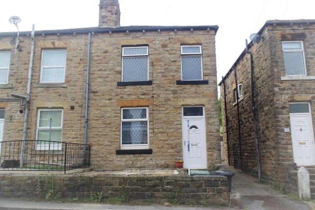 1 bed terraced house to rent in Commonside, Batley, West Yorkshire WF17