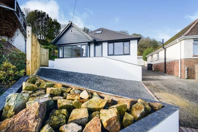 Thumbnail Bungalow for sale in Eley Crescent, Rottingdean, Brighton, East Sussex