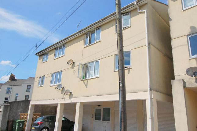 Thumbnail Flat for sale in Melville Terrace Lane, Ford, Plymouth