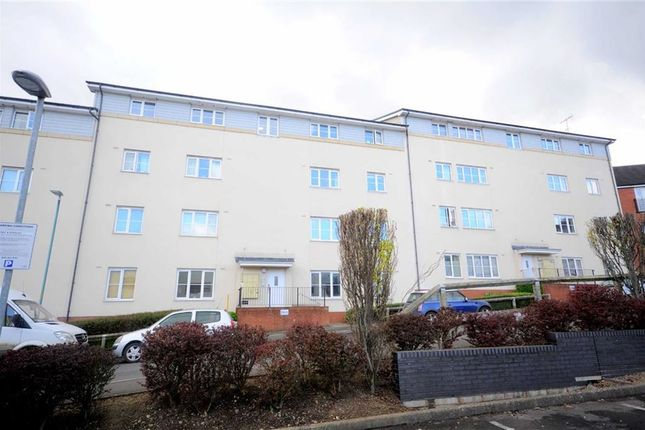 2 bed flat for sale in Jack Russell Close, Stroud