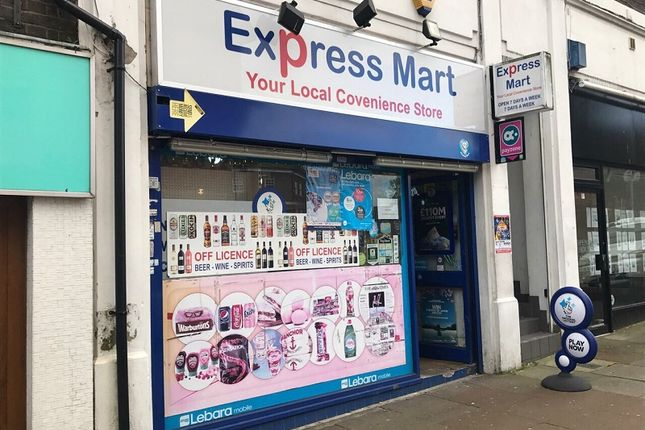 Retail premises for sale in Upper George Street, Luton