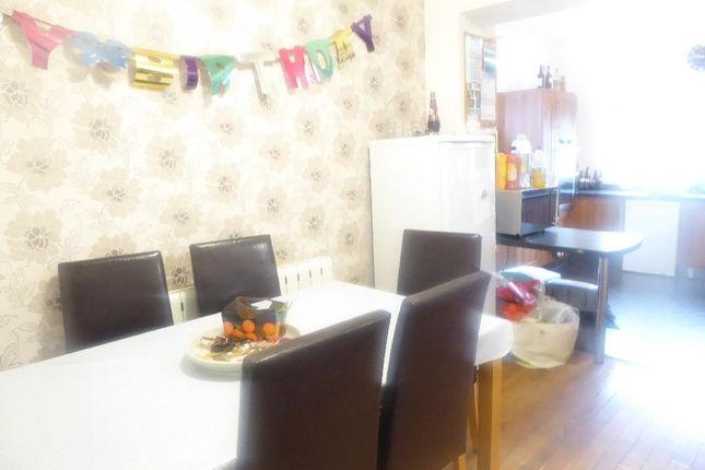 Dining Area of Cottingham Road, Hulll HU5