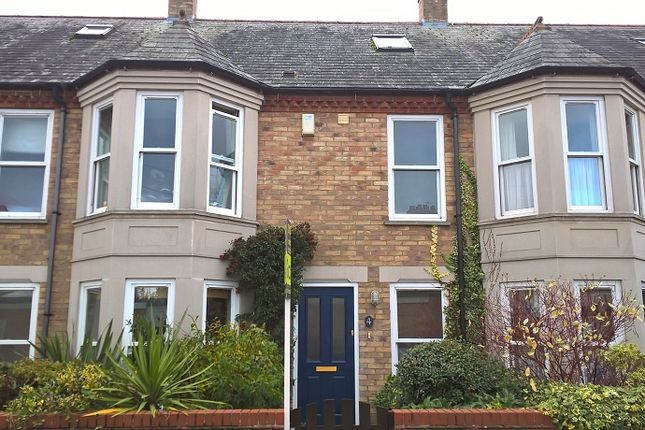 Thumbnail Terraced house to rent in Chedworth Street, Cambridge
