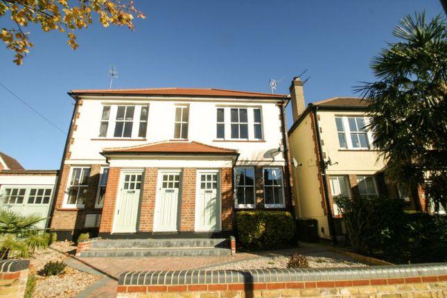 Thumbnail Flat for sale in Orpington Road, London