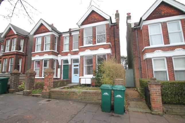 Thumbnail Terraced house for sale in Ditchling Road, Brighton, East Sussex
