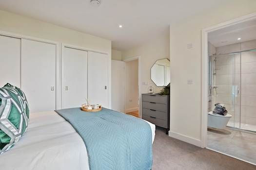 2 bed flat for sale in Old Oak Common Lane, London NW10