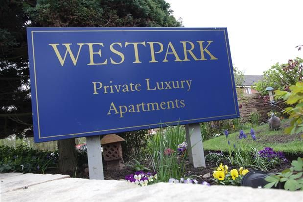 Thumbnail Flat to rent in Westpark, Westgate Avenue, Bolton
