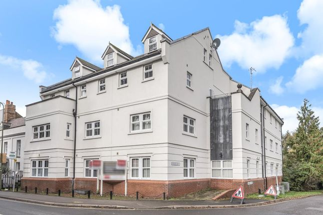 1 bed flat to rent in 46 West Bar Street, Atlantic House OX16