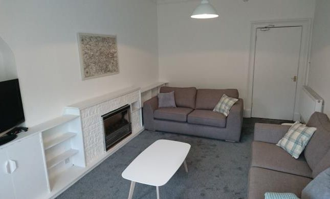 Thumbnail Flat to rent in Marchmont Street, Edinburgh