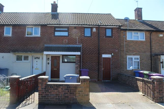 Thumbnail Terraced house for sale in Rockwell Road, Liverpool, Merseyside