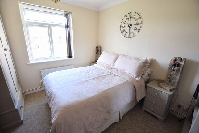 Bedroom Two of Martello Court, Pevensey Bay BN24