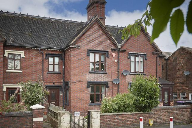Thumbnail Terraced house for sale in Stafford Street, St. Georges, Telford