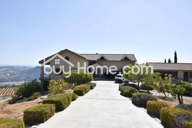 7 bed villa for sale in Agios Athanasios, Limassol, Cyprus