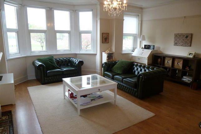Living Room of Penhill Road, Pontcanna, Cardiff CF11