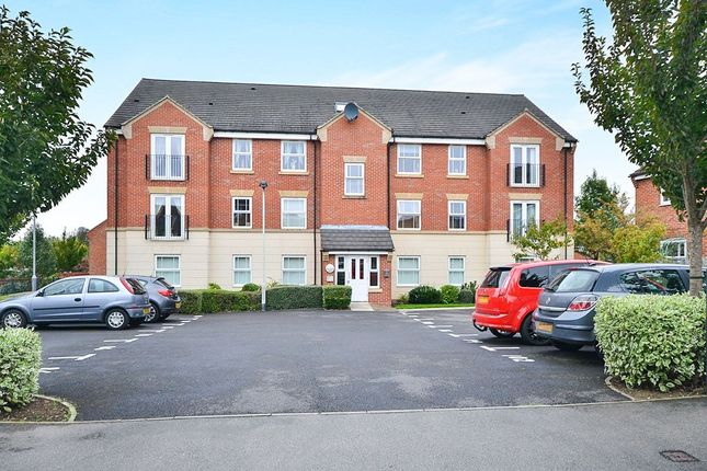 Thumbnail Flat for sale in High Main Drive, Bestwood Village, Nottingham