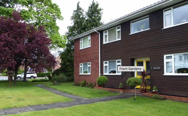 Thumbnail Property to rent in Mayfield Court, London Road, Sevenoaks