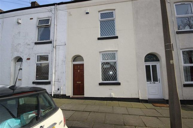 Thumbnail Terraced house to rent in Partington Street, Worsley, Manchester