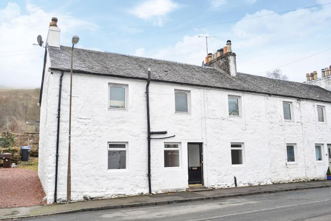 Thumbnail Flat for sale in Main Street, Fintry, Glasgow